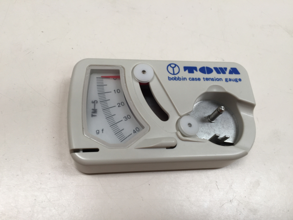 Tensiomètre de canettes