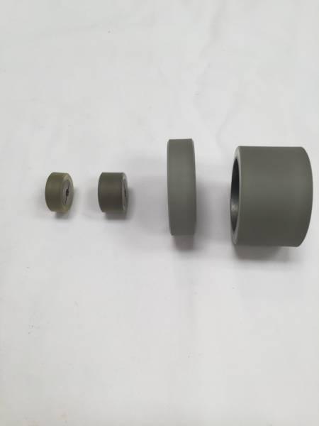 Roue de puller - différents diamètres