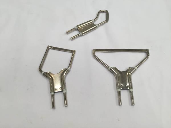 Lames pour appareils de coupe à chaud - différents modèles