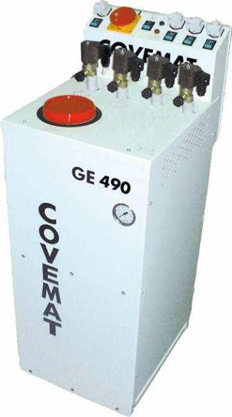 Générateur vapeur 4 électrovannes GE490