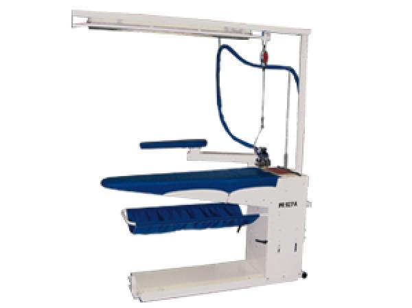 Table de repassage modèle : PR 927 A / AS