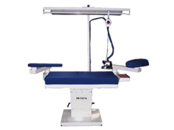 Table de repassage rectangulaire PR727A-AS