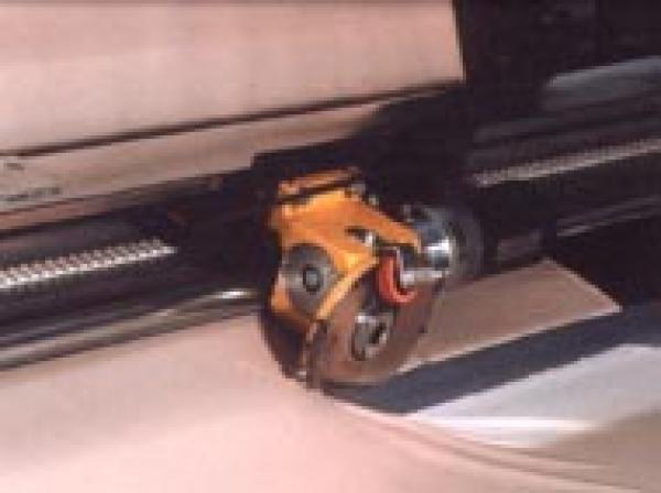 Chariot matelasseur automatique