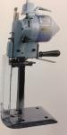 Ciseau de coupe vertical